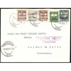1936 ED. ELP Pontevedra 02hcc, 03 [x2], 07, NE5 us