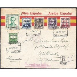 1936 ED. ELP Pontevedra 06/07, 09/10, 13hcc us