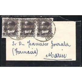 1936 ED. ELP Pontevedra 06hh [x3] us