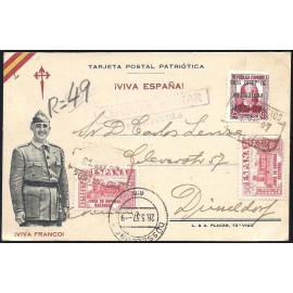 1936 ED. ELP Pontevedra 10hi us