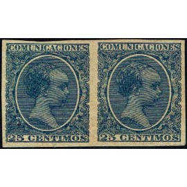 1889 ED. 221as * [x2]