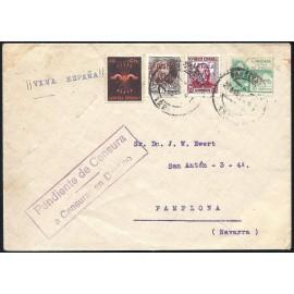1936 ED. ELP San Sebastián 06, 11 us