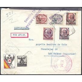 1937 ED. ELP San Sebastián 41/43, 46, 48 us
