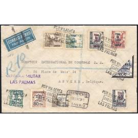 1937 ED. ELP Santa Cruz de Tenerife 20/24 us