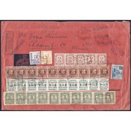 1937 ED. ELP Vitoria 01 [x10], 02 [x10] us