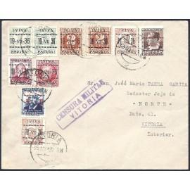 1937 ED. ELP Vitoria 01 [x02], 04, 04hi, 05 [x02], 06, 10/12 us