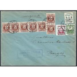 1937 ED. ELP Vitoria 01, 05 [x7], 07, 10 us