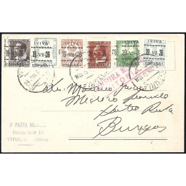 1937 ED. ELP Vitoria 01/03, 06hcc, 07, NE3 us