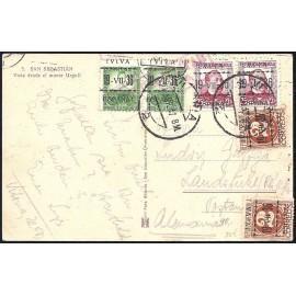 1937 ED. ELP Vitoria 05 [x02], 07 [x02], 10 [x02] us
