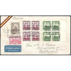 1937 ED. ELP Vitoria 07 [x3] + 07hea, 10 [x3] + 10he us