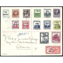 1937 ED. ELP Vitoria 19/31, 30B us