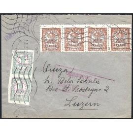 1937 ED. ELP Zaragoza 01 [x2], 02 [x4] us
