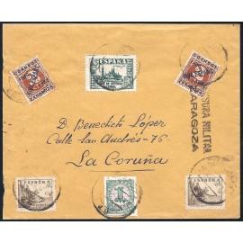 1937 ED. ELP Zaragoza 01, 29 [x2] us (1)