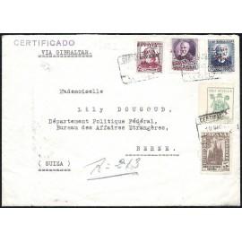 1936 ED. ELP Sevilla 23/24, 28 us