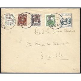 1937 ED. ELP Málaga 02, 08/09, 12 us