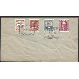 1937 ED. ELP Málaga 04, 07, 13, 16 us