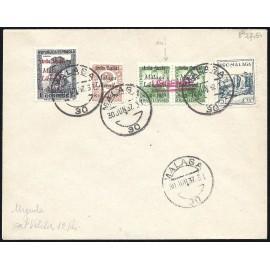 1937 ED. ELP Málaga 07, 23, 48 us