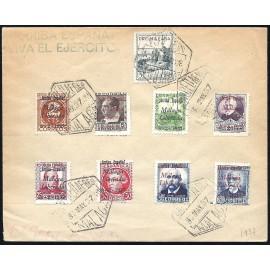 1937 ED. ELP Málaga 08/09, 12, 15, 17/18, 20/21 us
