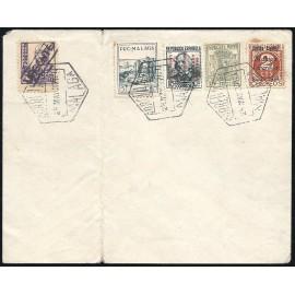 1937 ED. ELP Málaga 08, 25, 52A us