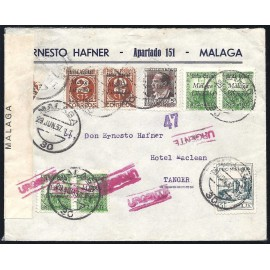 1937 ED. ELP Málaga 08 [x2.5], 09, 12, 48 us