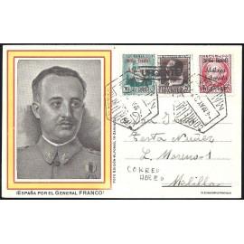 1937 ED. ELP Málaga 09, 13, 18 us