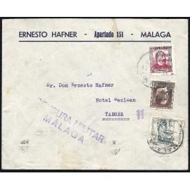 1937 ED. ELP Málaga 09, 17 us