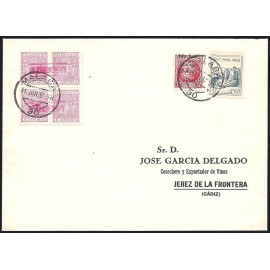 1937 ED. ELP Málaga 18, 52B us
