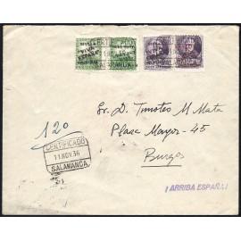 1936 ED. ELP Sevilla 04, 06, 21hi, 23 us