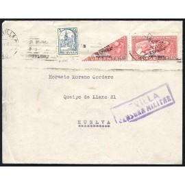 1936 ED. ELP Sevilla 17 us
