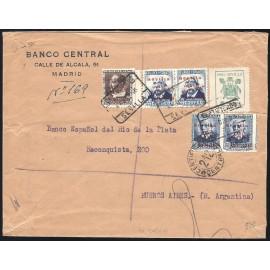 1936 ED. ELP Sevilla 20, 27/28 [x2] us