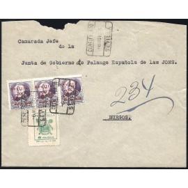 1936 ED. ELP Sevilla 23 [x3] us