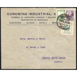 1936 ED. ELP Sevilla 23hdx us