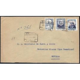 1936 ED. ELP Sevilla 27/28 us