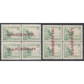 1937 ED. ELP Zaragoza 57hvhi, 57hxa+57hx **/*
