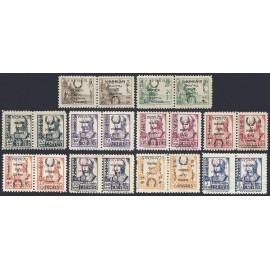 1937 ED. ELP Santa Cruz de Tenerife 26hphi/35hphi *