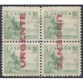 1937 ED. ELP Zaragoza 57hxa+57hx *