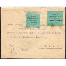 1939 ED. ELP Menorca 1/2 us