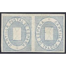 1869 ED. FR. 1aii **