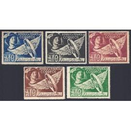 1938 ED. FR. 23/27 **/*