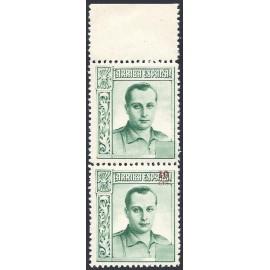1937 ED. BHC NE 15 + NE 15ef **
