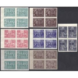 1938 ED. BHC 29s/33s, 29ps/30ps ** [x4]