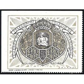 1926 ED. BHT T 1 (*)