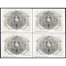 1926 ED. BHT T 1 (*) [x4]