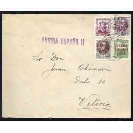 1936 ED. ELP San Sebastián 06, 08, 10/11 us