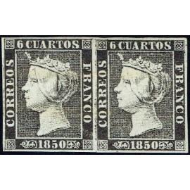 1850 ED. 1 * [x2]