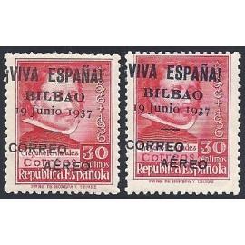 1937 ED. ELP Bilbao 09/10 *