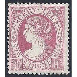 1865 ED. Telégrafos 12 * (3)