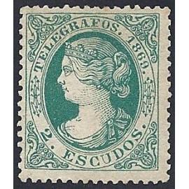 1869 ED. Telégrafos 29 * (3)