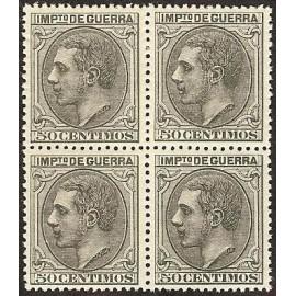 1879 ED. NE 8 * [x4]