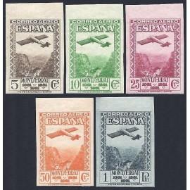 1931 ED. 650s/654s **